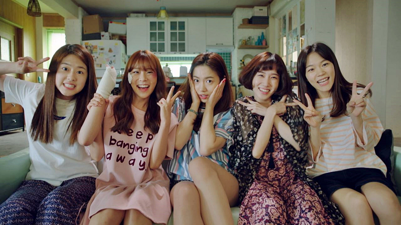 AGE OF YOUTH s1
